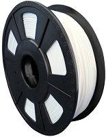 Бял консуматив за 3D принтер - ABS