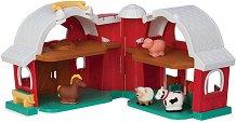 Ферма с животни - Детска играчка -
