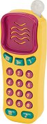 Телефонче - Музикална играчка със светлинен ефект -