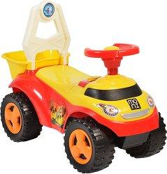 Детска кола за бутане - Summer Car -