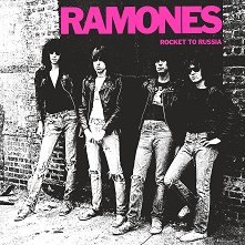 Ramones - Rocket To Russia: 40th Anniversary Remastered Edition -