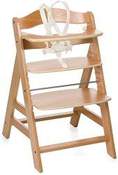 Детско столче за хранене - Alpha+ - продукт