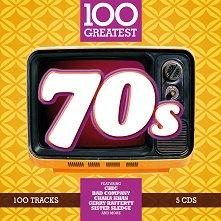 100 Greatest 70's - компилация