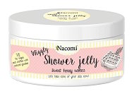 Nacomi Sweet Honey Wafers Shower Jelly - Желе за душ с аромат на медена вафла -