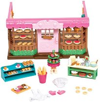 """Пекарна - Къщички и аксесоари от серията """"Lil Woodzeez"""" - играчка"""