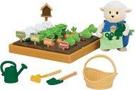 """Зеленчукова градина - Фигура и аксесоари за игра от серията """"Lil Woodzeez"""" - фигури"""