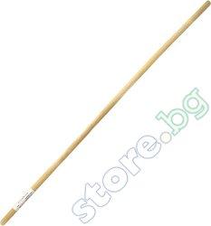 Дървена дръжка за инструменти - Без резба