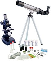 Микроскоп и телескоп - играчка