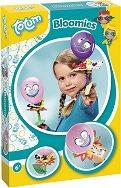 Направи сама от балони - Цветя - Творчески комплект - творчески комплект