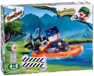 Морски патрул - играчка