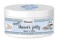 Nacomi Summer In Greece Shower Jelly - Желе за душ с аромат на лято в Гърция -