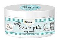 Nacomi Mango Macarons Shower Jelly - Желе за душ с аромат на манго -