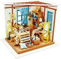 "Шивашко ателие - Сглобяем модел от серията  ""DIY House"" - продукт"