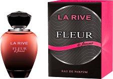 La Rive Fleur de Femme EDP - Дамски парфюм - олио