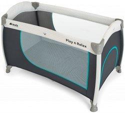 Сгъваемо бебешко легло - Play'n Relax -