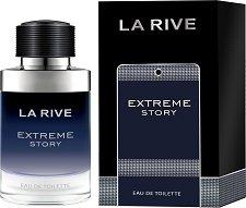 La Rive Extreme Story EDT - Мъжки парфюм -