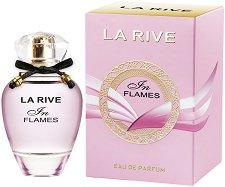La Rive In Flames EDP - червило