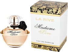La Rive Madame in Love EDP - Дамски парфюм -