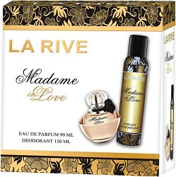 La Rive Madame in Love - продукт