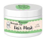 Nacomi Avocado Oil Hair Mask - Маска за коса с масло от авокадо и кератин -
