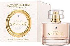 Jacques Battini Ignis Sphere Parfum -