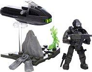 """Seal Specialist - Конструктор от серията """"Call of Duty"""" - фигура"""