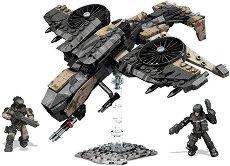"""Wraith Attack - Конструктор от серията """"Call of Duty"""" -"""