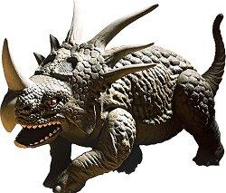 """Динозавър - Стиракозавър - Сглобяем модел от серията """"Dinosaurs"""" -"""