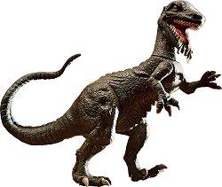 """Динозавър - Алозавър - Сглобяем модел от серията """"Dinosaurs"""" - макет"""
