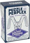 """Triple Claws - 3D метален пъзел от серията """"Puzzle and Perplex"""" -"""