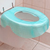 Протектори за тоалетна чиния -