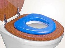 Детска седалка за тоалетна чиния -