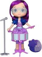 """Сливов пудинг - Ароматизирана кукла с аксесоари от серията """"Strawberry Shortcake"""" -"""