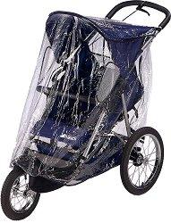 Универсален дъждобран - XL - Аксесоар за детска количка -