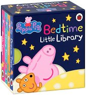 Bedtime Little Library: Peppa Pig - пъзел