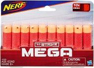 Резервни стрелички - Nerf N Strike Mega - играчка