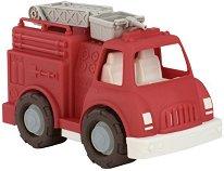 """Пожарна кола - Детска играчка от серията """"Wonder Wheels"""" -"""