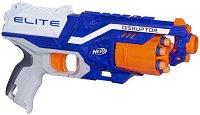 "Бластер - Disruptor - Комплект с 6 броя меки стрелички от серията ""Nerf"" -"