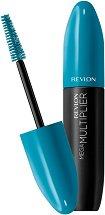 Revlon Mega Multiplier Mascara - Спирала за дълги и обемни мигли - пудра