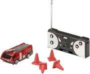 Мини пожарна кола - играчка
