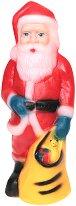 Светеща фигура - Дядо Коледа - Размер - 20 / 56 / 22 cm