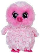 """Бухалче  - Twiggy - Плюшена играчка от серията """"Beanie Boos"""" -"""