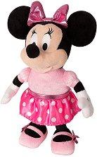 """Моята интерактивна Мини Маус - Детска иргачка от серията """"Мики Маус"""" - играчка"""