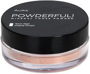 Aura Powderful Mineral Loose Powder - пудра