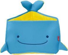 Ъглов органайзер за съхранение на играчки - Moby - Аксесоар за баня -