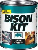 Универсално контактно лепило - Bison Kit - Разфасовка от 650 ml