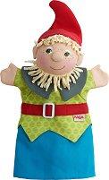 Кукла за куклен театър - Джудже -