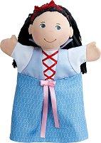 Кукла за куклен театър - Снежанка - играчка