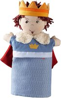 Кукла за куклен театър - Принц - играчка