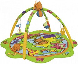 Активна гимнастика - Zoo - продукт